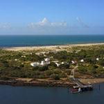 Tavira Island & Ferry